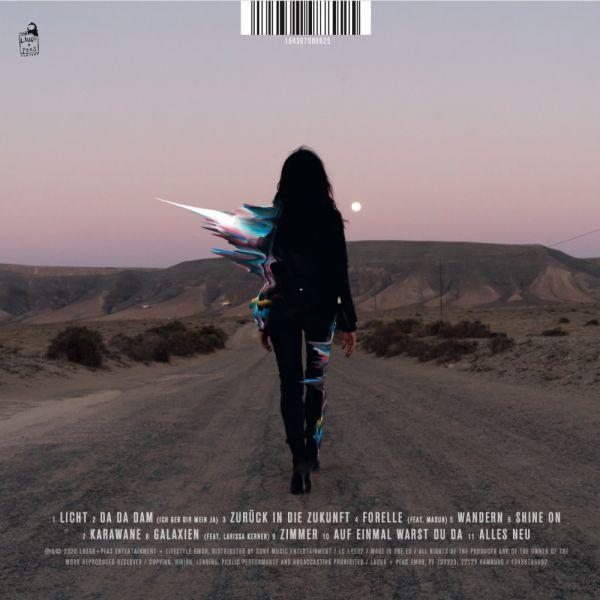 NENA - LICHT (CD)