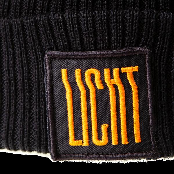 NENA Mütze LICHT, gestickte Logos
